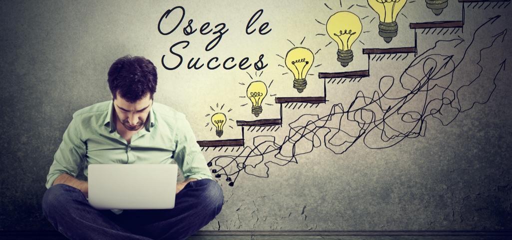 Osez le succes